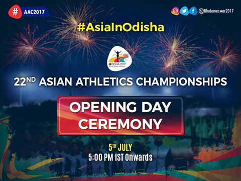 Asian Athletics Championship: Vikas Gowda, five others make cut