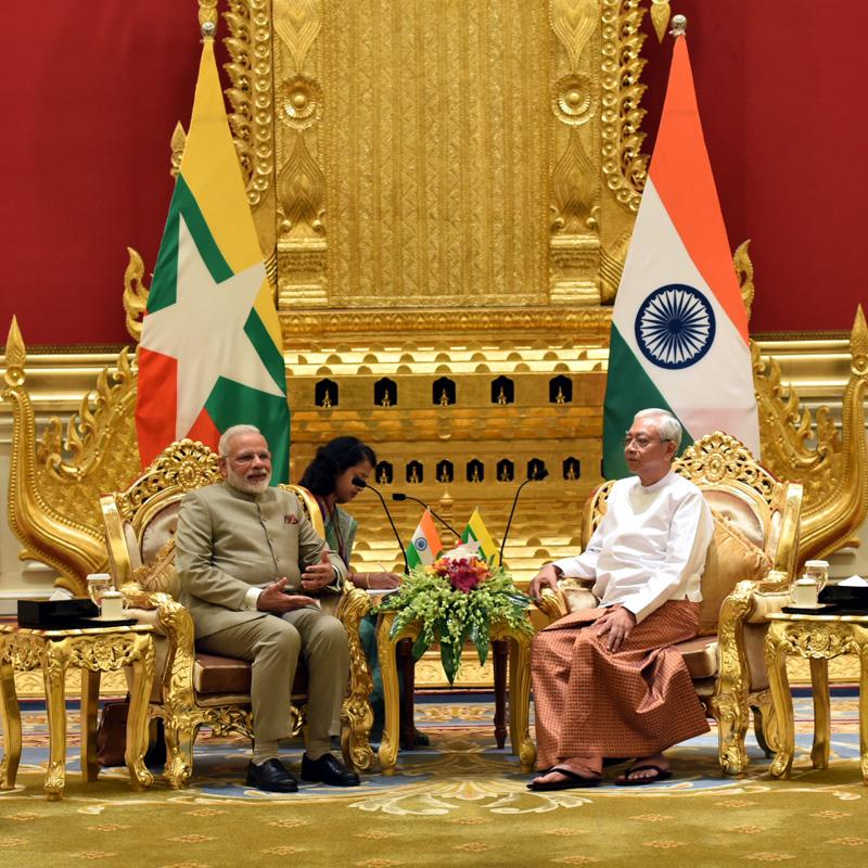 Turkish Envoy Visits Bangladesh to Help Rohingya Refugees from Myanmar