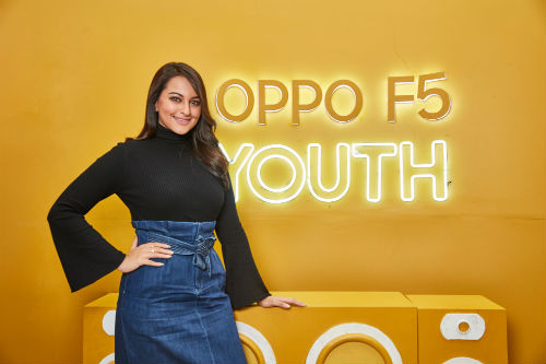 Oppo F5 Youth launched in India: Check features, price and specs