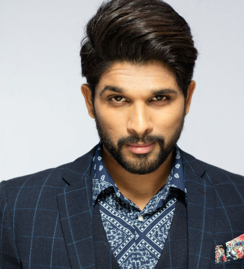 parle agro appoints tollywood superstar allu arjun as brand