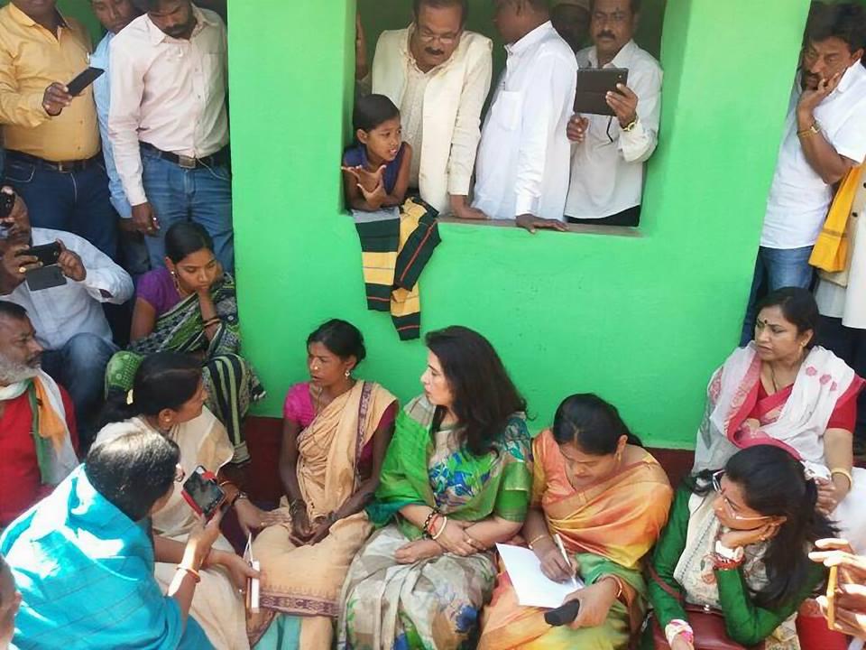 Odisha govt destroying evidence in Kunduli case: Dharmendra