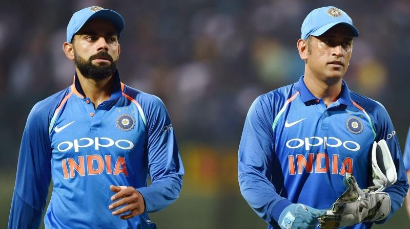 Nidahas Trophy: Rohit Sharma to lead India; Kohli, Dhoni rested