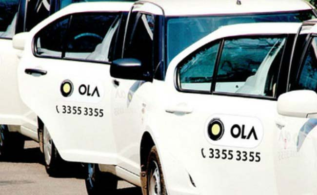 Ola cabs, India's homegrown Uber rival, expands into Sydney