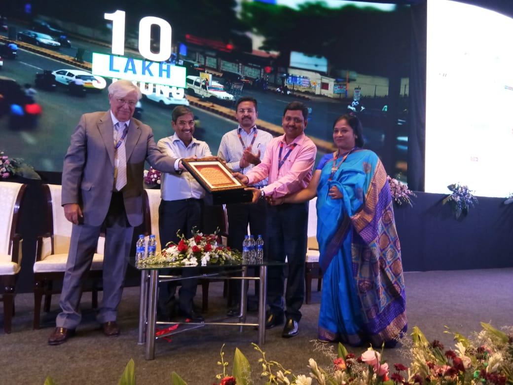 Bhubaneswar Gets Best Smart City Award At Smart City Expo India 2018