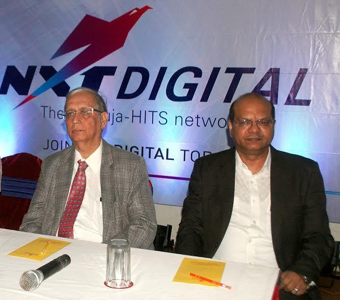 Hinduja Group's Media Company announces the successful