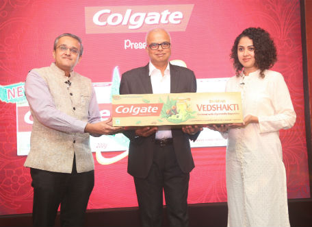 Colgate-Palmolive (India) Limited launched of its new