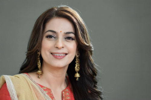 Juhi Chawla to present a TV series – 'Sharanam' in EPIC channel