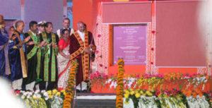 President of India inaugurated ICT Mumbai-IndianOil
