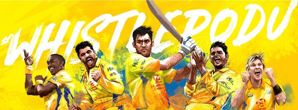 No More IPL Action In Chennai, Pune To Host Chennai Super
