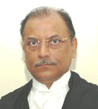 Justice KS Jhaveri named new Chief Justice of Odisha High Court